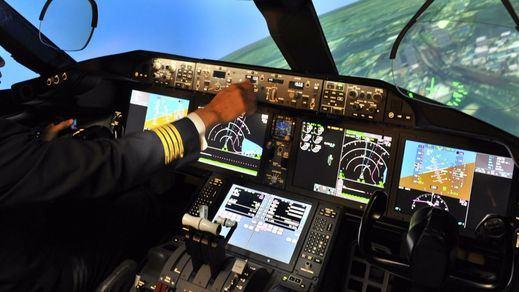 Secuestro de un avión libio en Malta: termina la pesadilla para todos los pasajeros
