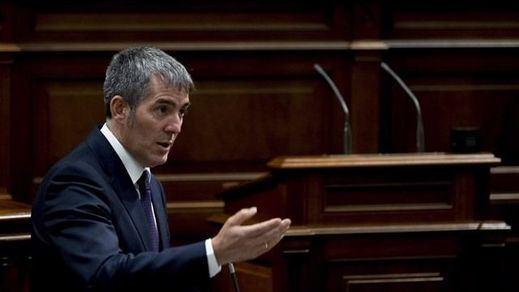 Crisis política en Canarias: Clavijo cesa a los 4 consejeros del PSOE y da por roto el pacto de gobierno