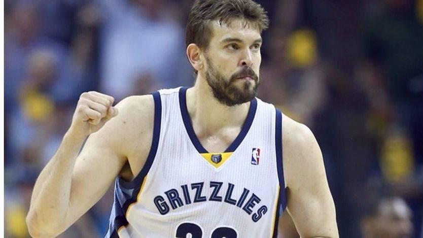 Nuestros ÑBA en la NBA: Marc sigue liderando a sus Grizzlies en una nueva victoria