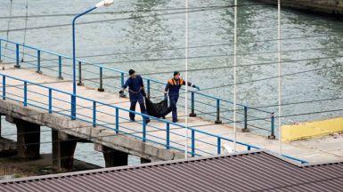 92 muertos tras el accidente de un avión militar ruso siniestrado en el mar Negro