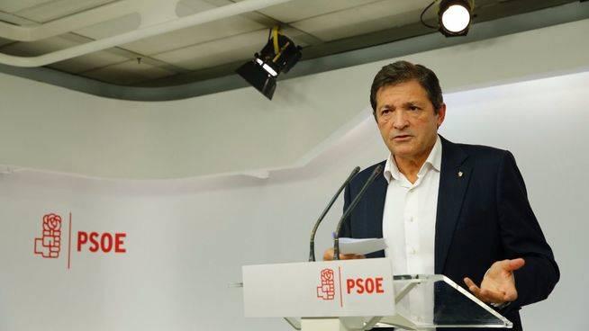 El PSOE del 'no pero sí' acaba el año con media docena de acuerdos económicos con el PP