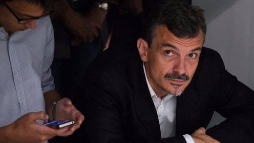 Podemos Madrid desmintió a López su cese pocas horas antes de producirse