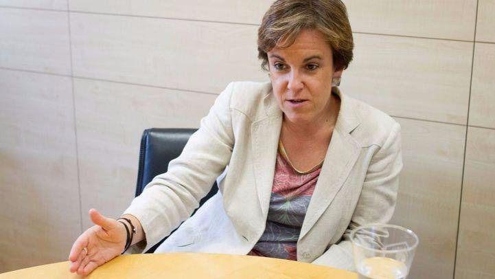 Portavoz del Grupo Municipal Socialista en el Ayuntamiento de Madrid
