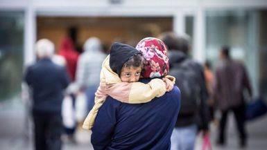 España sólo lleva el 5,6% del compromiso de acoger refugiados hasta septiembre de 2017