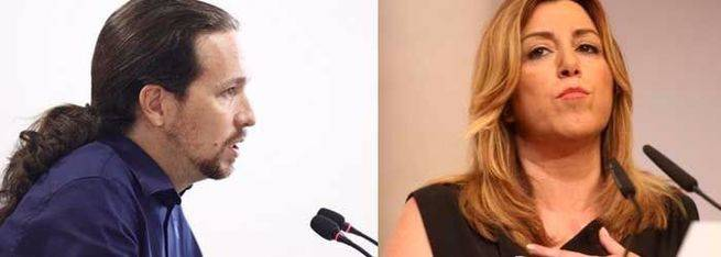 Polémica a la vista: PP y 'Sí se puede' se alían para expulsar de un gobierno municipal a PSOE-IU