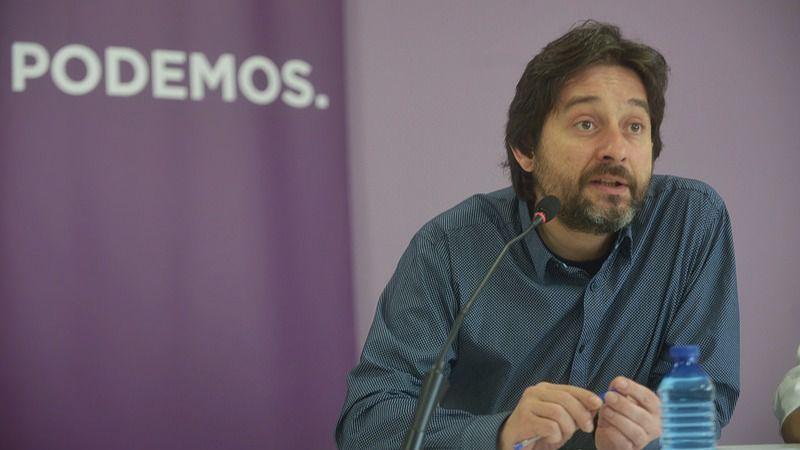 Aljaraque, el 'pueblo perdido de Huelva', se revuelve ofendido contra Rafael Mayoral