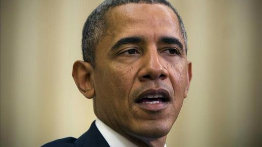 Obama se despide con guerra: atiza a Rusia y vuelve a pelearse con Trump