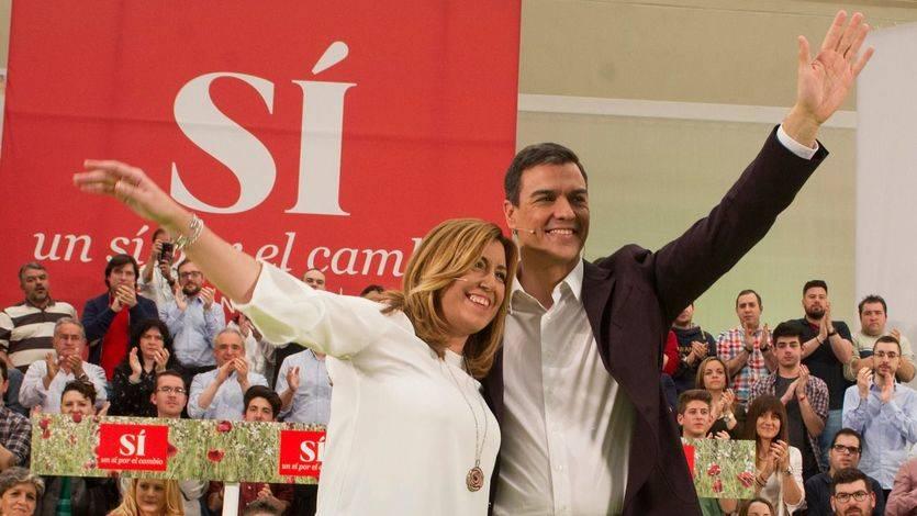Los 5 protagonistas políticos de 2016 en España