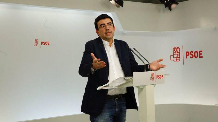 El PSOE sigue tomándoselo con calma: esperará hasta el 14 de enero para poner fecha al Comité Federal