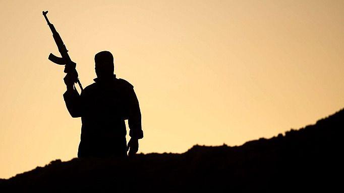 Operación antiyihadista en Madrid: se busca un Kalashnikov y un tercer sospechoso