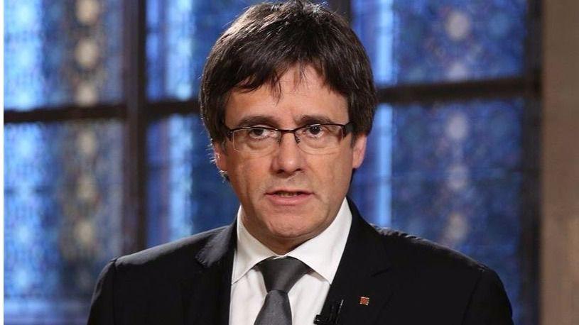 Puigdemont cierra el año con la bomba secesionista: hará el referéndum en 2017 y aplicará su resultado