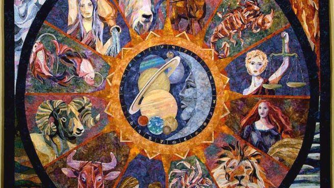 Horóscopos 2017: pronóstico anual