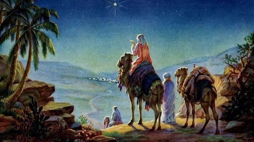 Reyes Magos: origen de esta tradición... ¿existieron realmente?