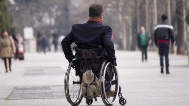 Las personas con discapacidad le piden al 2017 empleo y una mayor sensibilización