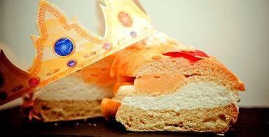 Receta para preparar un Roscón de Reyes casero... y sin remordimientos