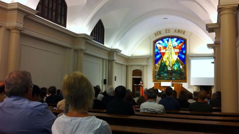 La Iglesia Evangélica seguirá sin tener casilla en la declaración de la renta