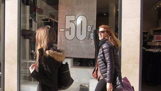 Empiezan las rebajas de enero en Mango, H&M, Cortefiel, Women's Secret...