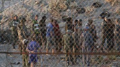 Denuncian un aumento de las devoluciones en caliente en Ceuta