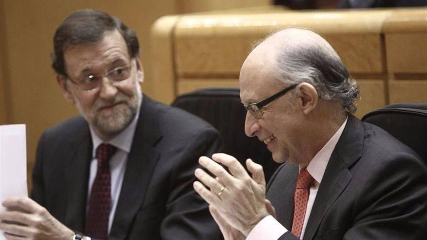 Presupuestos 2017: así están las cartas sobre la mesa para la negociación PP-PSOE