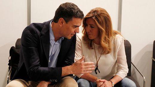El PSOE se plantea ahora una candidatura de unidad para evitar la ruptura total