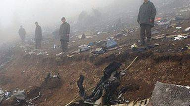 Terremoto a las conciencias con el 'Yak-42': el Ministerio de Defensa fue