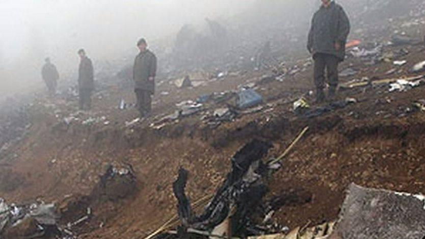 Terremoto a las conciencias con el 'Yak-42': el Ministerio de Defensa fue 'responsable' del accidente