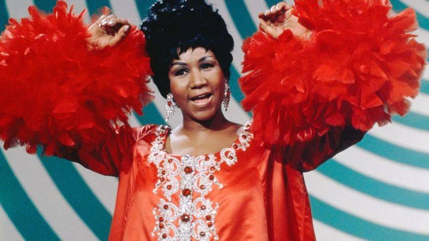 Las 10 mejores canciones de Aretha Franklin