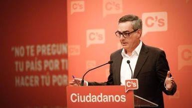 Ciudadanos se desdice y asume que la limitación de mandatos no afectará a Rajoy