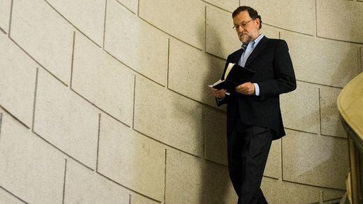 Los Presupuestos de 2017 se retrasarán sólo para que Rajoy convenza al PSOE
