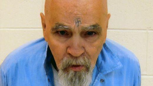 Charles Manson, ingresado de gravedad en un hospital