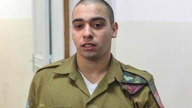 Un tribunal israelí condena al soldado que mató a bocajarro a un palestino desarmado en el suelo
