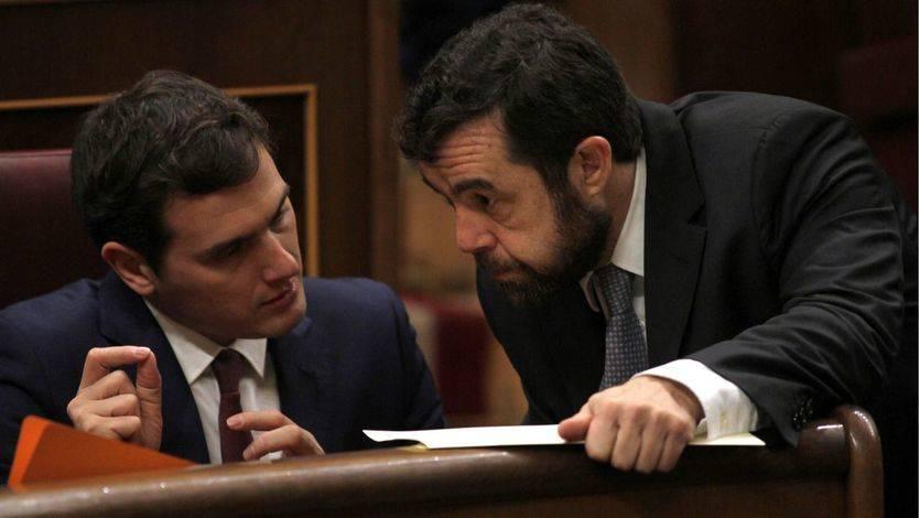 Ciudadanos avisa al Gobierno de que los 3.850 millones de euros para su pacto son innegociables