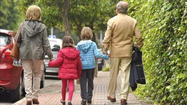 Desheredar a un hijo es posible… si te conviertes en 'ciudadano vasco'