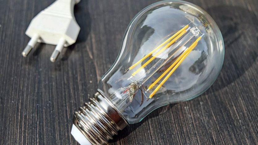 Trucos para gastar menos en tu factura de la luz