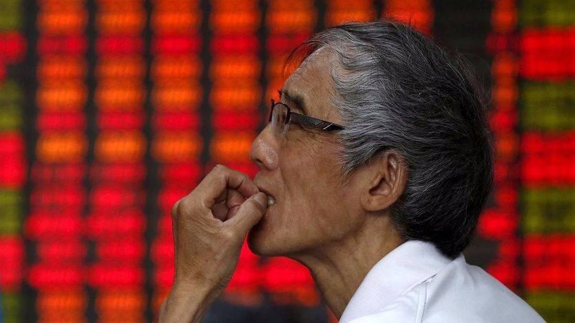 China refuerza el control sobre el yuan