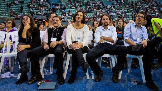 El número de inscritos en Podemos se dispara ante la batalla interna de Vistalegre II