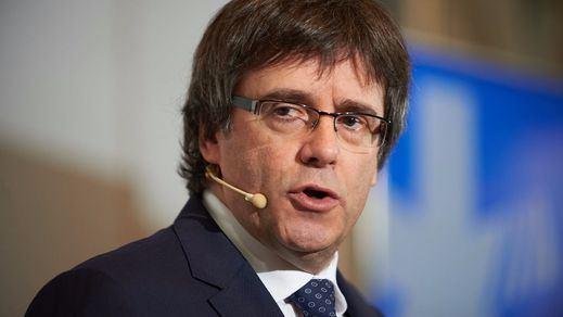 Se abre la carrera sucesoria de Puigdemont