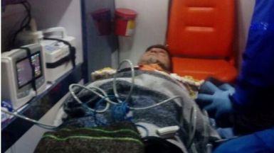 Un feo percance vertebral impide doctorarse a Juan Viriato