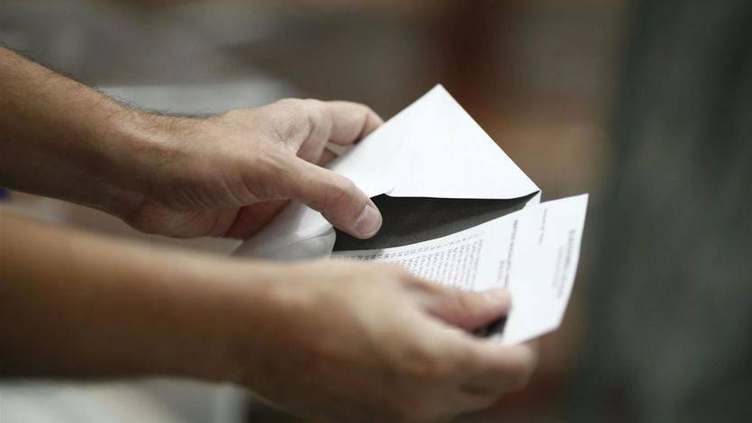 Menos del 3% de los residentes en el extranjero pudo votar en las autonómicas de 2015
