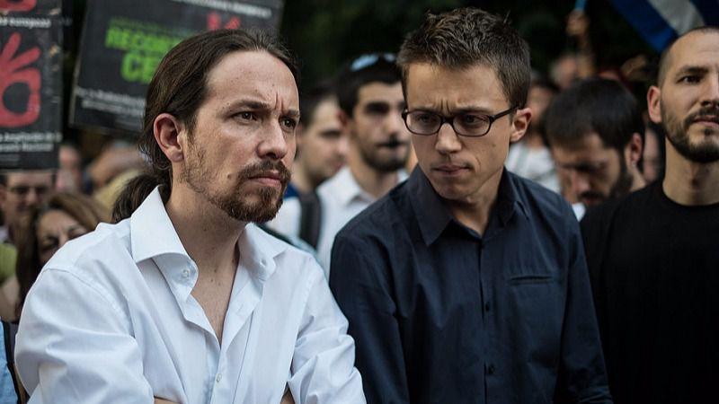 Jóvenes de Podemos reivindican un espacio propio fuera de la 'toxicidad' de las corrientes