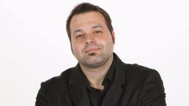 Martín Llade, periodista y divulgador musical: