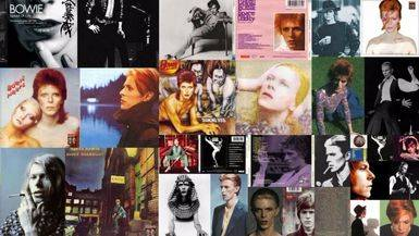 Las 20 mejores canciones de David Bowie