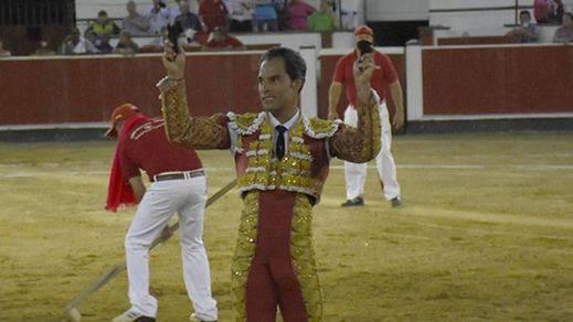 Cartagena de Indias: Bolívar sigue en racha: cuatro orejas y Puerta Grande con Pablo Hermoso, que cortó dos