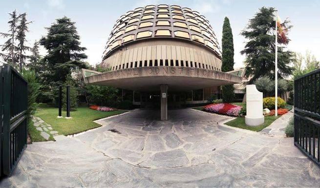 Convocado concurso de méritos para la provisión de puesto de trabajo en el Tribunal Constitucional