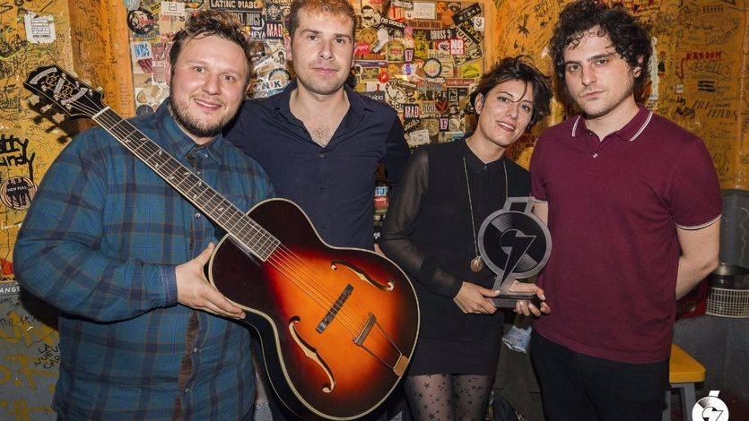 'Salve discordia' de Triángulo de Amor Bizarro es el mejor disco español de 2016