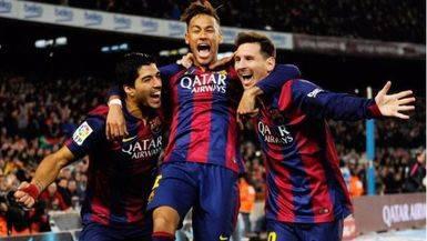 Copa: el tridente resucita y clasifica al Barça para los cuartos ante un Athletic muy digno (3-1)