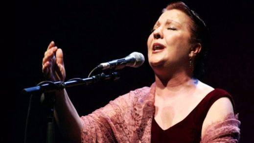 Carmen Linares, cantaora: