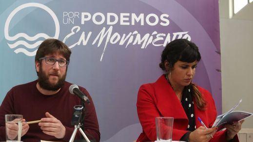 Anticapitalistas propone un programa rupturista para Podemos y un modelo organizativo descentralizado