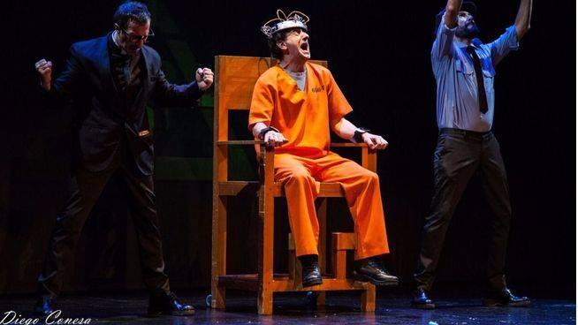 'Yllana 25' la monta, una vez más, en los Teatros del Canal