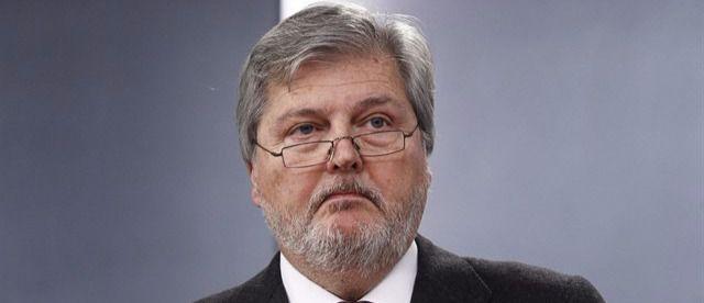 Ministro de Educación, Cultura y Deporte y portavoz del Gobierno